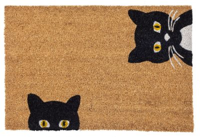 P2171 Peeping Cats EU flat