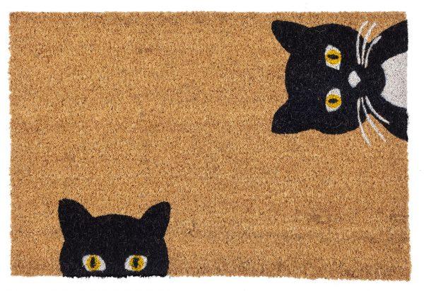 P2171 Peeping Cats EU flat