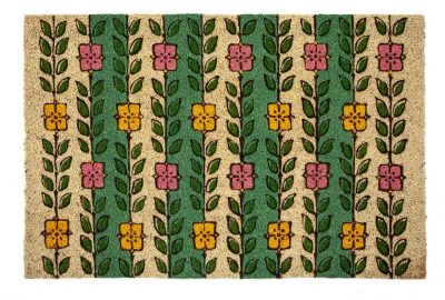 Victoria and Albert Museum Espalier Large Coir Doormat